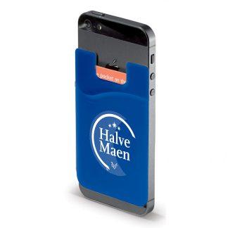 Betaalkaarthouder voor Smartphone